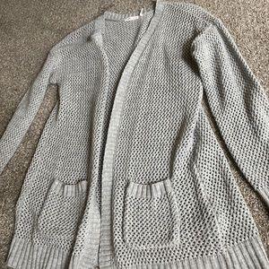 long sleeve coverup/Cardigan